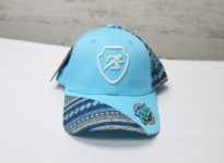 Polygon Sports Ankara Baby blue
