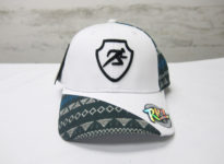 Polygon Sports Ankara white